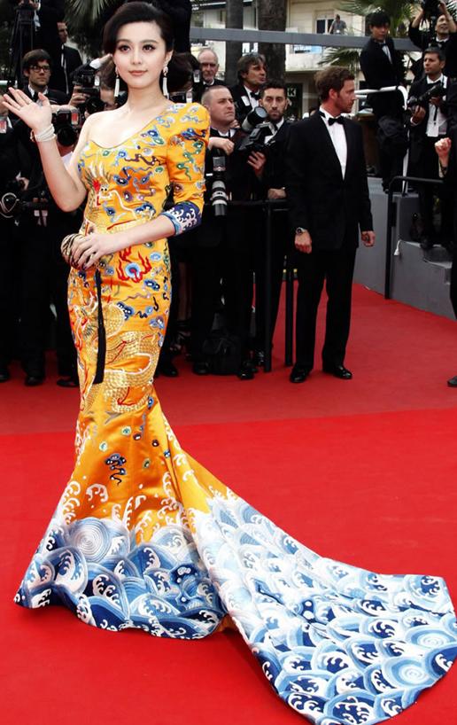[服装设计]服装设计在中国的发展