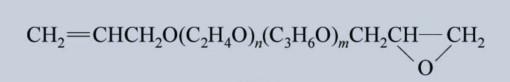 烯丙基环氧聚醚APEH-500APEH-1000